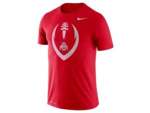 Nike Ohio State Buckeyes Men's Legend Icon T-Shirt