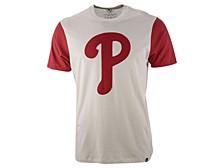 Philadelphia Phillies Men's Blocked Fieldhouse T-Shirt