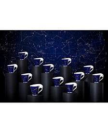New Wave Stars Mugs Collection
