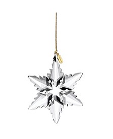 2020 Optic Snowflake Ornament