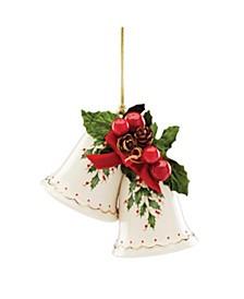 Holiday Bells Ornament