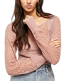 Crystallized Sweater