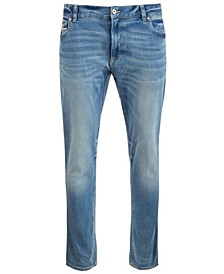 Men's England Repreve Skinny Jeans, Created for Macy's