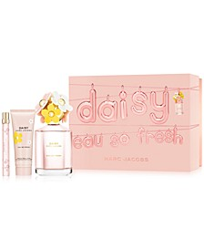 3-Pc. Daisy Eau So Fresh Gift Set