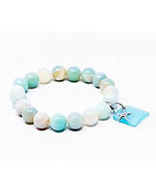 Sea of Life Gemstone Bracelet