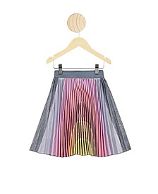Little Girls Kimberly Dress-up Skirt