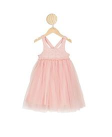 Toddler Girls Iris Tulle Dress