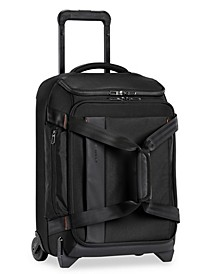 "ZDX 21"" Carry-on Upright Duffle"