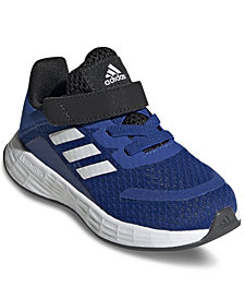 adidas Toddler Boys Duramo Sl Stay-Put Running Sneakers from Finish Line