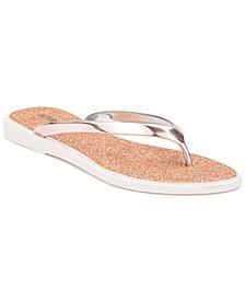 Women's Benonia Flat Sandals