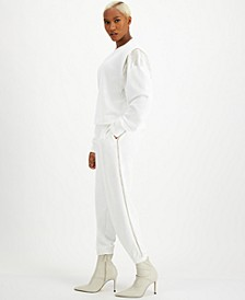 CULPOS x INC Side-Stripe Joggers, Created for Macy's