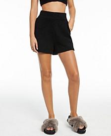 CULPOS x INC High-Rise Shorts, Created for Macy's