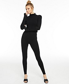 CULPOS x INC Mock-Neck Sweater, Created for Macy's