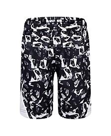 Toddler Boy Dri-Fit Printed Shorts