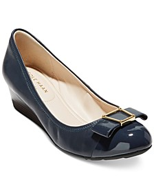 Women's Emory Bow Wedge II