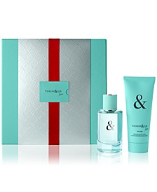 2-Pc. Tiffany & Love For Her Gift Set