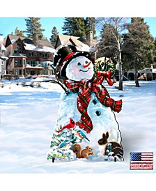 by Dona Gelsinger an Old-Fashioned Christmas Home and Outdoor Decor