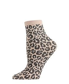Classic Leopard Women's Anklet