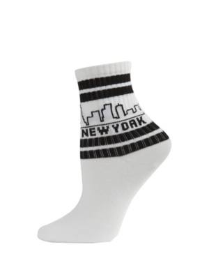 New York Skyline Women's Anklet