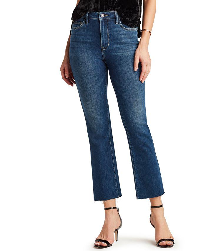 Sam Edelman - The Stiletto Cropped Jeans