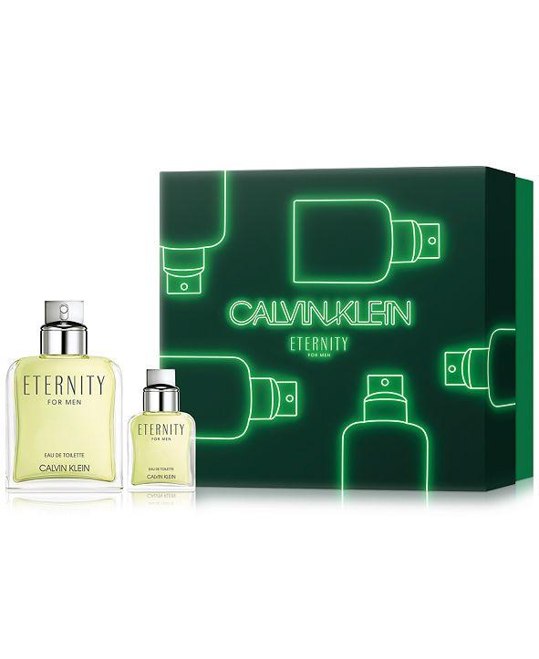 Calvin Klein Men's 2-Pc. Eternity Eau de Toilette Gift Set