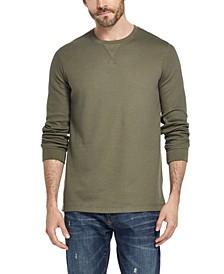 Men's Waffle Shirt