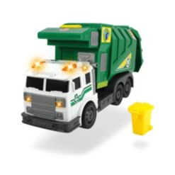 Dickie Toys Action City Cleaner