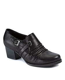 Ankle Women's Bootie