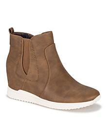 Jaci Wedge Sneaker Women's Bootie