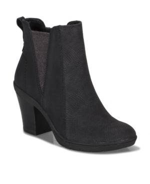 Dasha Posture Plus Women's Heeled Bootie Women's Shoes