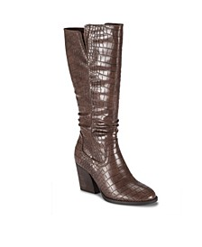 Lilly Tall Shaft Women's Boot