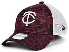 Minnesota Twins English Knit Neo 39THIRTY Cap