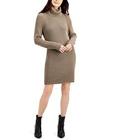 Katerina Knit Sweater Dress