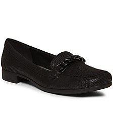 Valisity Loafers