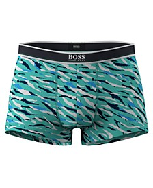 Men's 24 Printed Boxer Briefs