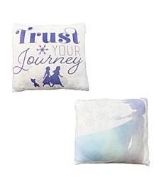 Frozen 2 Pack Squishy Pillows
