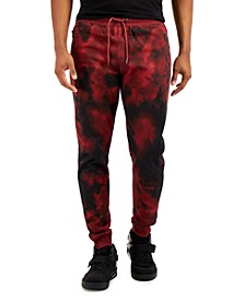 INC Men's Chartered Jogger Pants, Created for Macy's