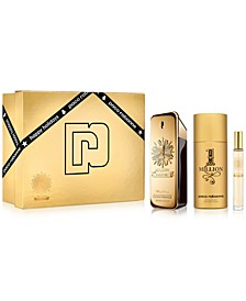 Men's 3-Pc. 1 Million Parfum Gift Set