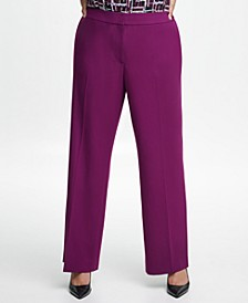 Plus Size Highline Pants