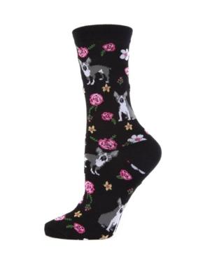 Garden Pup Women's Novelty Socks