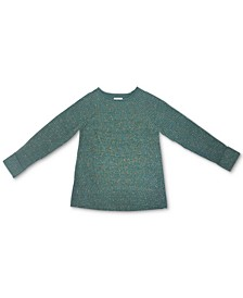 Pointelle Sweater, Created for Macy's