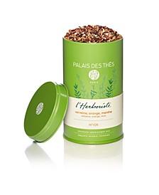 Verbena Orange Mint Herbal Tea