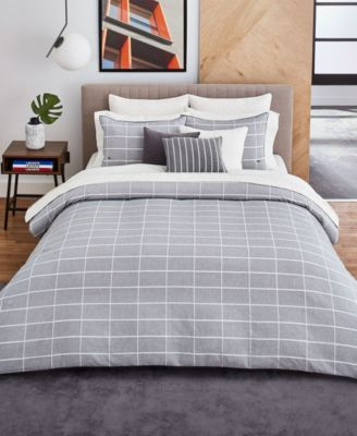 Glide Full/Queen Duvet Set