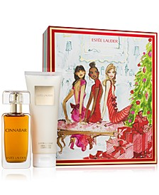 2-Pc. Cinnabar Indulgent Gift Set