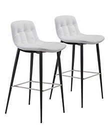 Tangiers Bar Chair, Set of 2