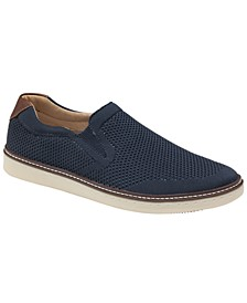 Men's McGuffey Knit Slip-On Shoes