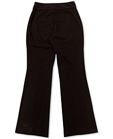 INC High-Rise Bootcut Pants, Created for Macy's
