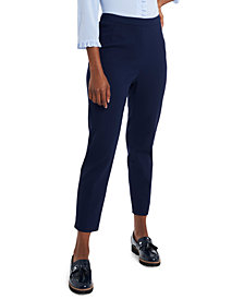 Riley & Rae Reese Slim-Leg Pants, Created for Macy's