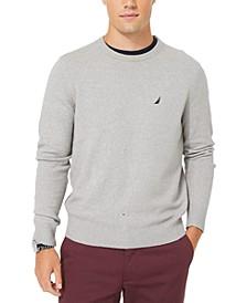 Men's Sustainable Crewneck Sweater