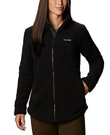 Women's West Bend Jacket